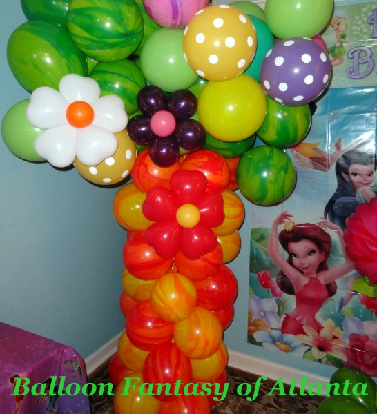 Balloon Sculptures; Balloon Drops; Exploding Balloons | Balloon