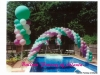 pinkgreen-pool-arch
